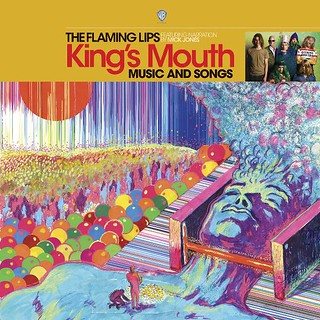 The Flaming Lips - King's Mouth | by jocastro68