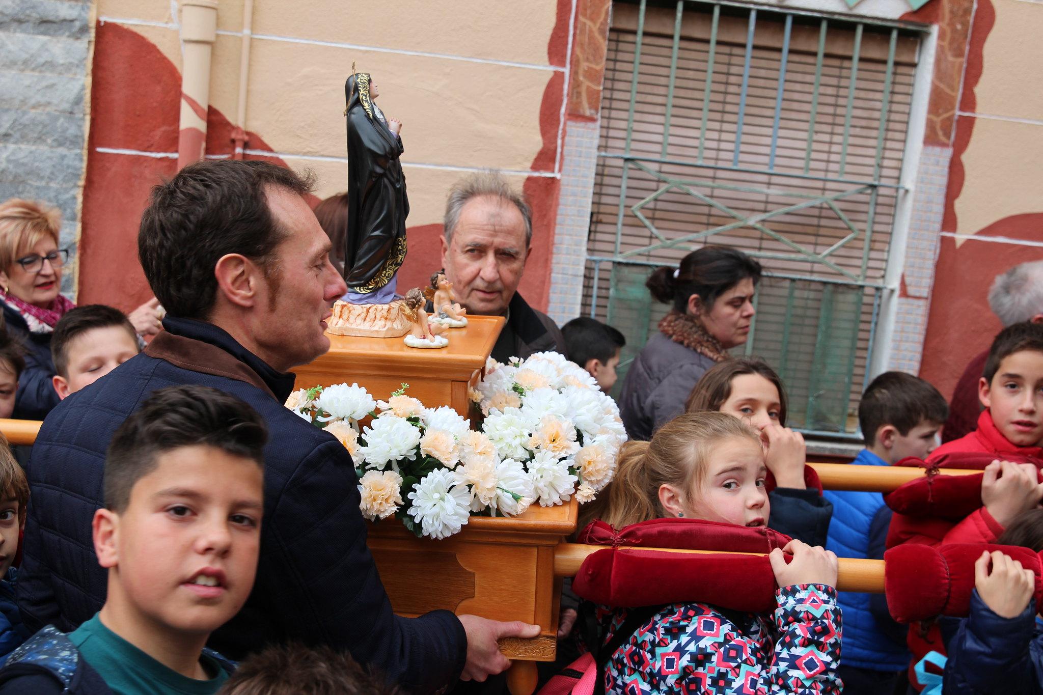 (2018-03-23) II Vía Crucis Infantil (Antonio José Verdú Navarro) (31)