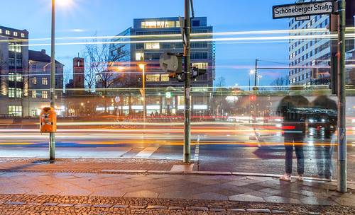 Berlin Schöneberger Str | fotosrundumbadschoenborn | Flickr