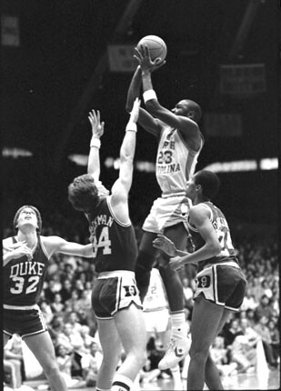 NO.33230 UNC-Duke1-22-1982 fr10 | by State Archives of North Carolina