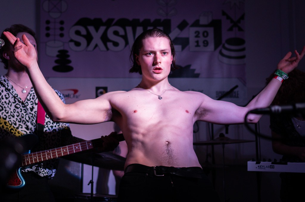 SXSW 2019 - Avalanche Party