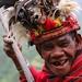 Elder Tujndagi of Banaue Rice Terraces