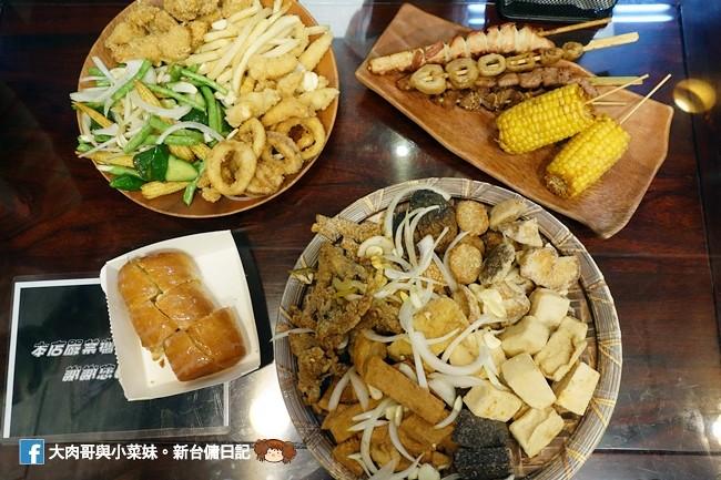 大爺鹽酥雞 新竹鹽酥雞推薦 新竹消夜 鹽酥雞 (28)