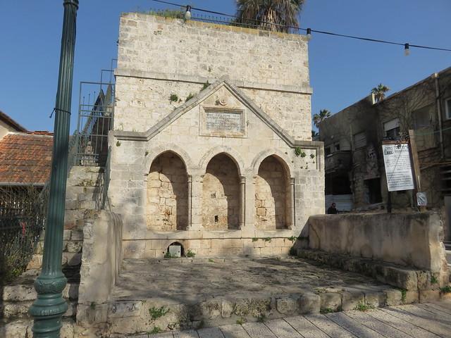Israel, Zikhron Ya'akov.