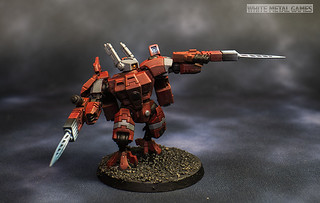 Commander Brightsword,
