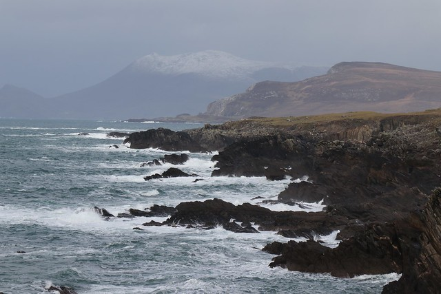 Achill Island Coast