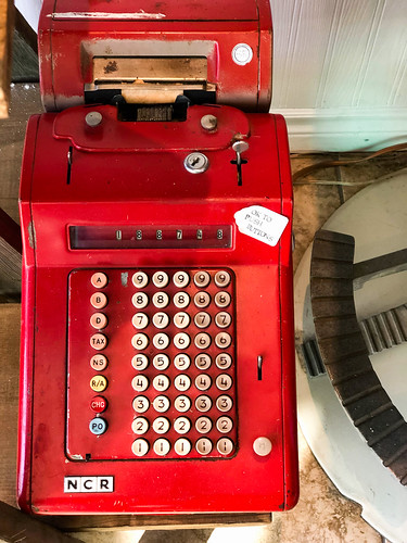 The Handwork Department & My New Candy Case | by Suzie the Foodie www.suziethefoodie.com
