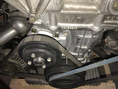 Sr20det fully forged | by MotoresJDM.es