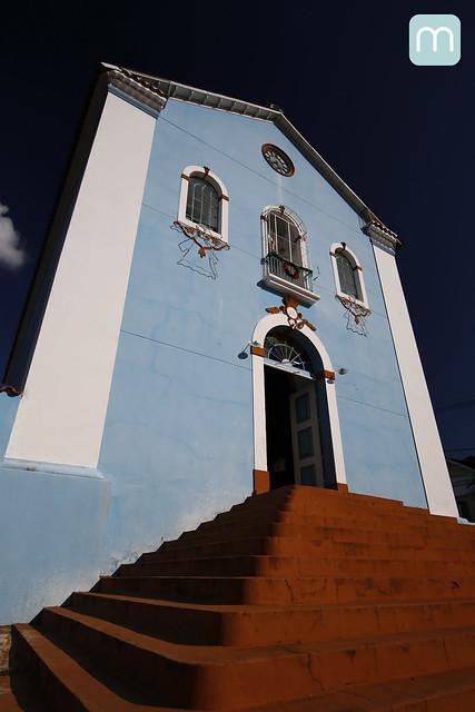 Igreja de Nossa Senhora do Rosário (1820)