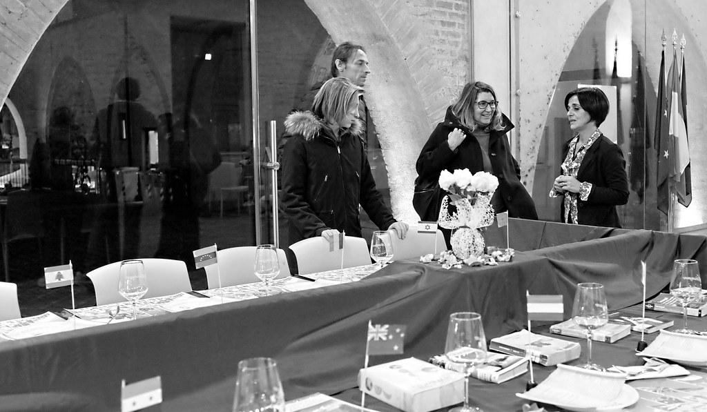 ABBIATEGUSTO AL CASTELLO 2018  Foto A. Artusa