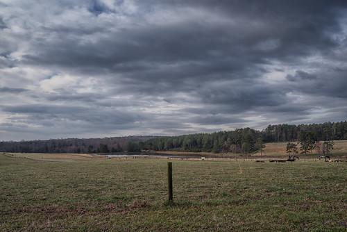 Rural Scene   by Vincent1825