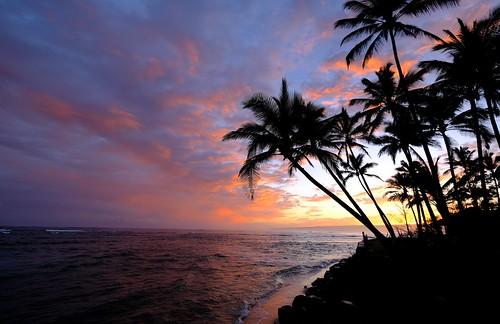 mokuleiahi arloguthrie fujixt3 sunrise dawn northshore oahu