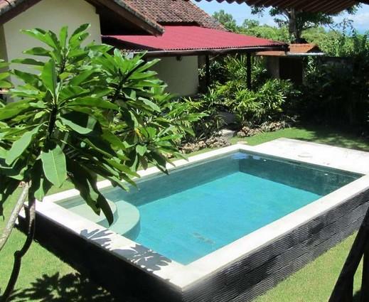 Villa Jimbaran Bali 2