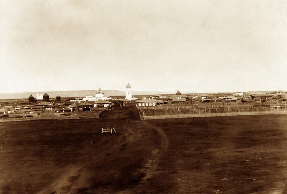 Могила графини А.Г. Бестужевой – Рюминой