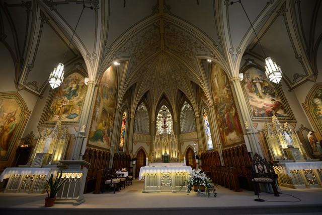 Église Saint-Hilaire-de-Poitiers