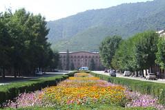 Lori Province Administration, 01.09.2013.