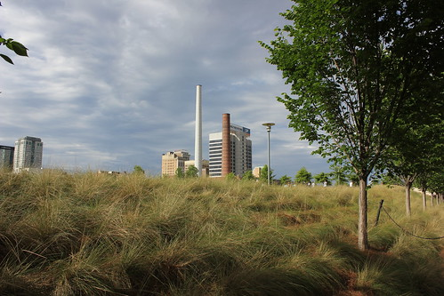 birmingham alabama park downtown railroadpark