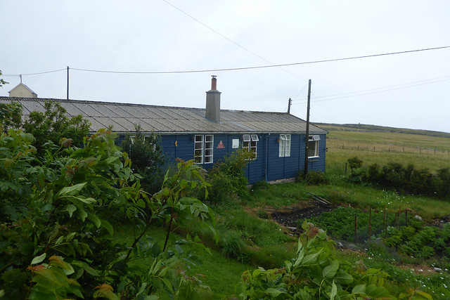 Youth Hostel near Durness