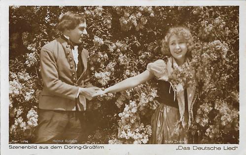 Das deutsche Lied (1928)