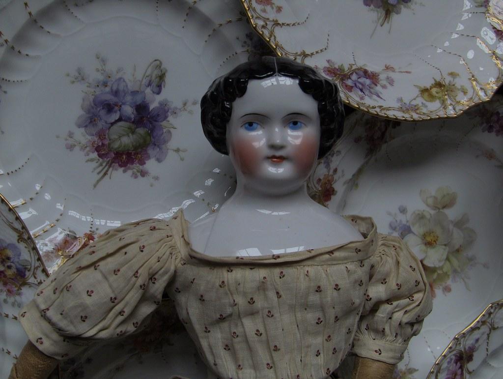 ZUT ALORS_china doll (Kestner? Kister? ABG?) _1860