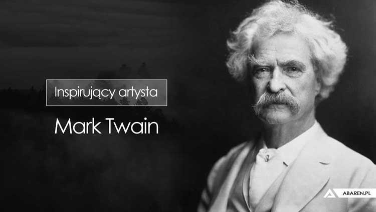 Mark Twain cytaty