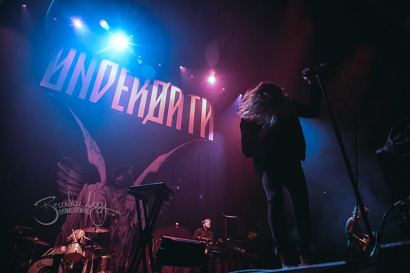 Underoath | 2019.03.15