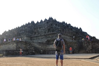 Final Borobudur 2 | by Traveling Morion
