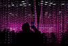 Winter Lights, Canary Wharf