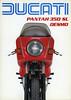 Ducati 350 SL 1983 - 5