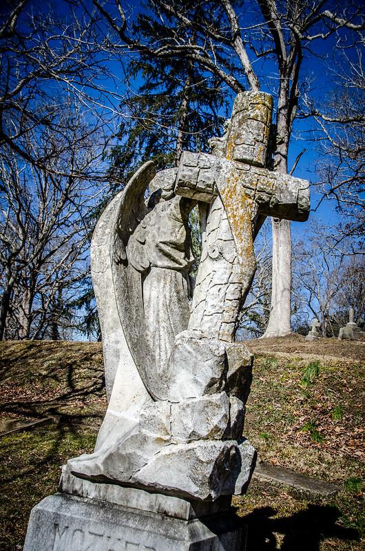 Lucy Ann Cliff grave-006