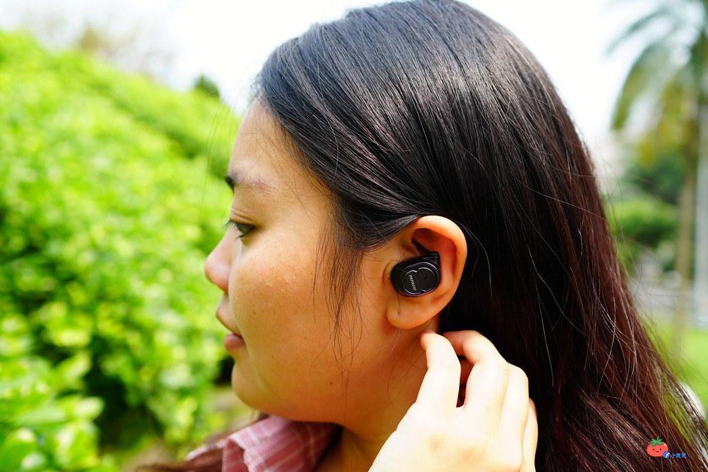PAPAGO WI真無線藍牙耳機 開箱團購優惠價