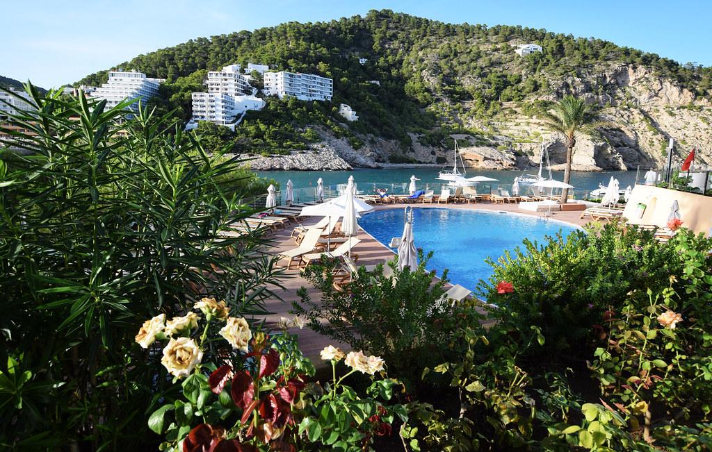 Cala Llonga - Ibiza (Explored)   Mark   Flickr
