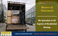 Movers-in-Vancouver