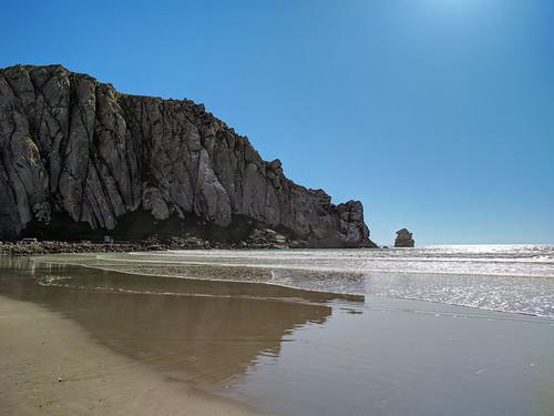 Morro Bay | by RuggyBearLA