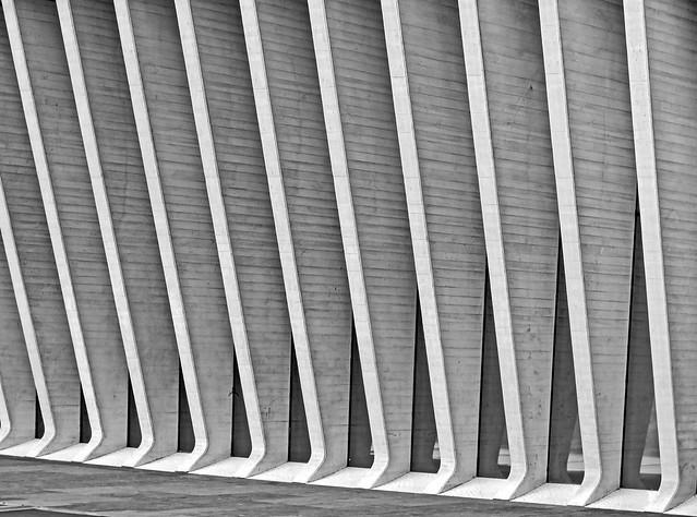 contemporary concrete
