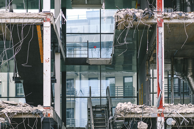 Deconstructing | Kaunas #44/365