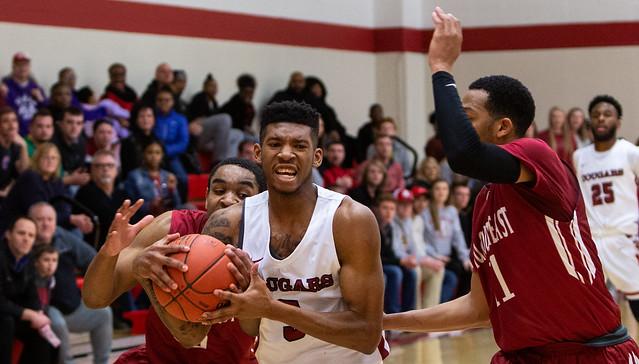 Men's basketball 2-12-19