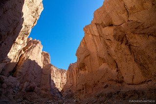 00087 - 2019-02-15 - Hiking Death Valley - Part 2 | by turbodb