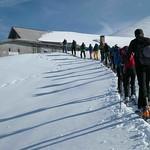 Skitour, Schilt 2299 m.ü.M.