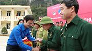 Tri ân người dân mặt trận Vị Xuyên trong chương trình Tháng Ba biên giới | by chauhuongtran