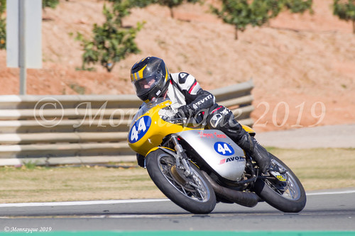 Racing Legends 2019 Circuito Ricardo Tormo-Valencia (435) | by dagoban