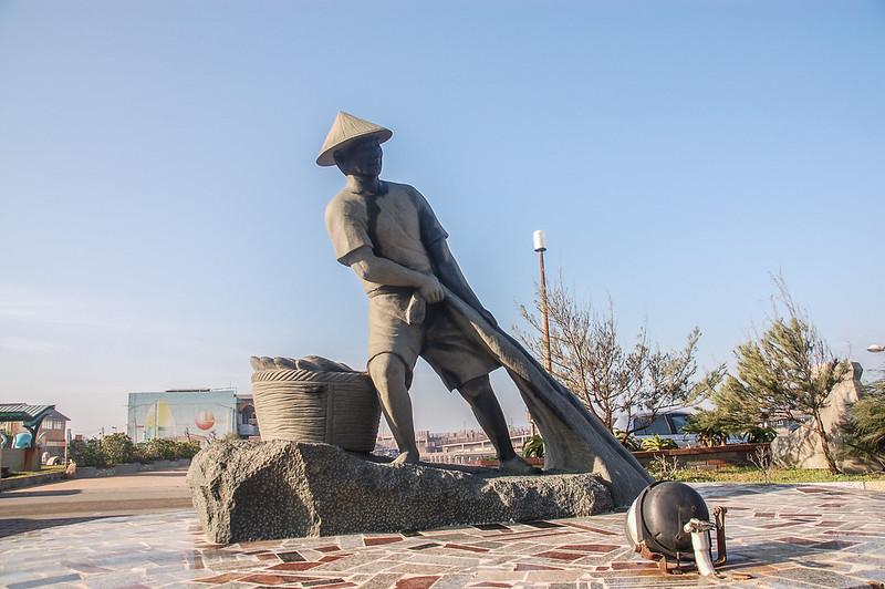 苗栗外埔漁港 1
