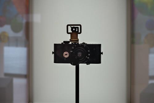 The Ur-Leica | by heyyouphoto