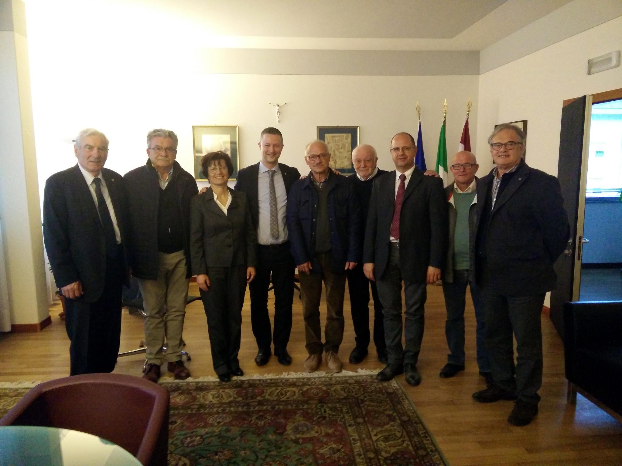 2019 - Incontro con ass. Gottardi