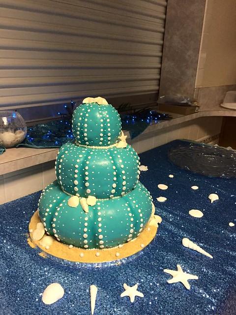 Cake by Sugarmama's Sweet Treats