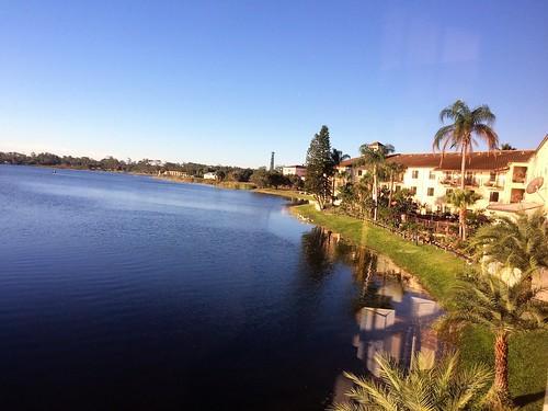 sebring florida hotel lake