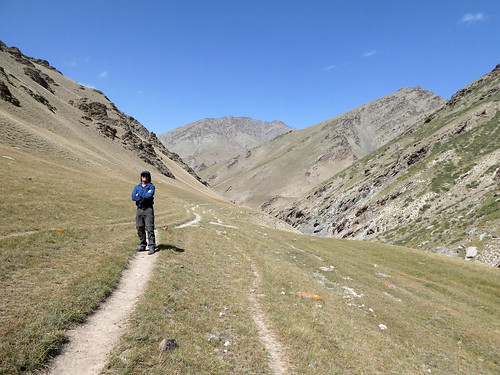 asia kyrgyzstan tash rabat mountains tian shan landscape dana iwachow dragoman overland silk road trip august 2018 steve