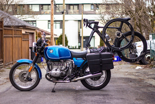BMW 1977 R75/7 | by Jeff_Werner