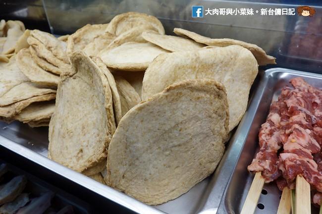 大爺鹽酥雞 新竹鹽酥雞推薦 新竹消夜 鹽酥雞 (13)