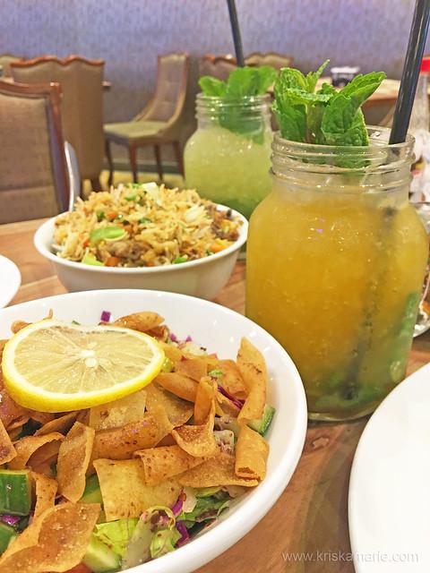 Chalet Grill Plus, Al Barsha